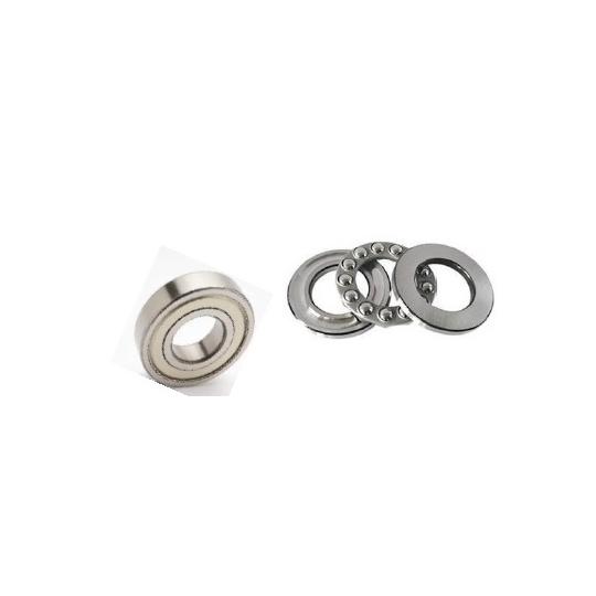 PCCM bearings