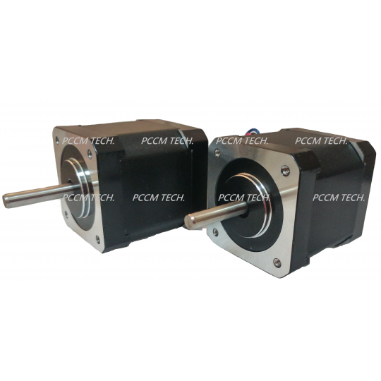 N Series Stepper motor PCCM