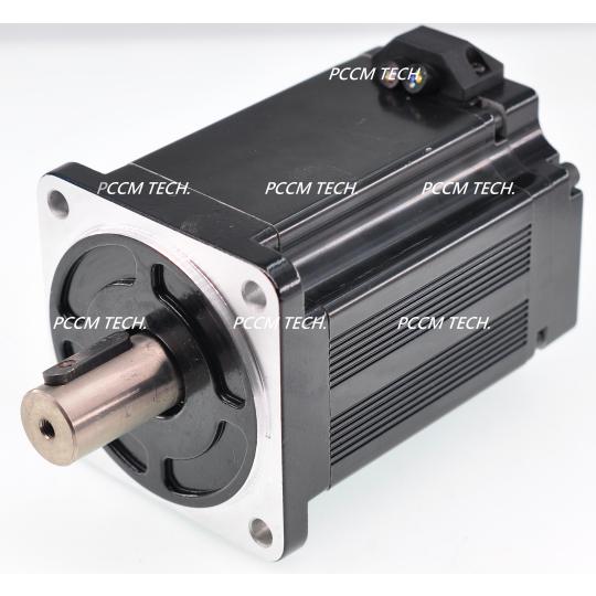 PCCM BLDC motor