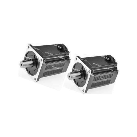 PCCM TECH., SC Series BLDC motor